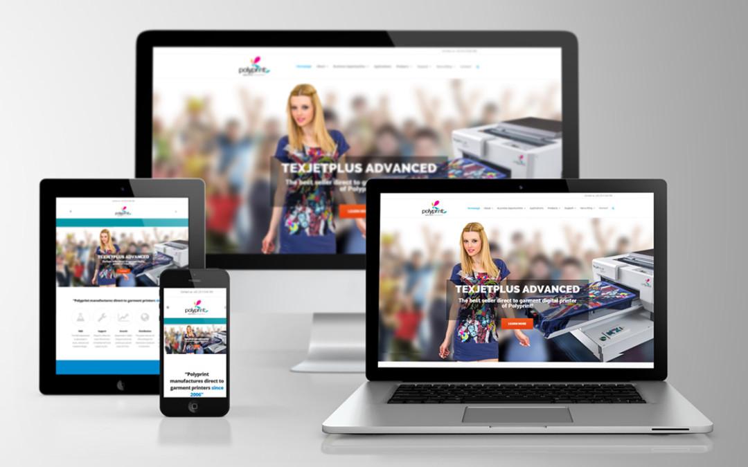 Η νέα μας ιστοσελίδα είναι …online!